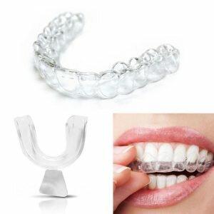 Nosič na bielenie zubov